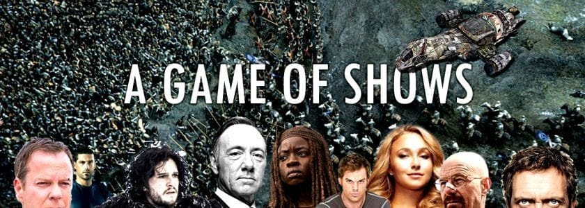 a game of shows header