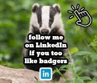 linkedinbadger